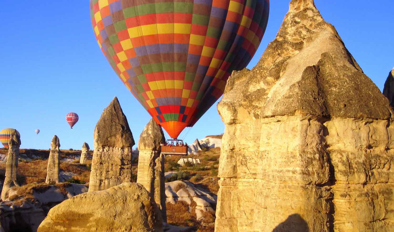 3 Days Cappadocia Tour From Istanbul Turkey Tour Specialist