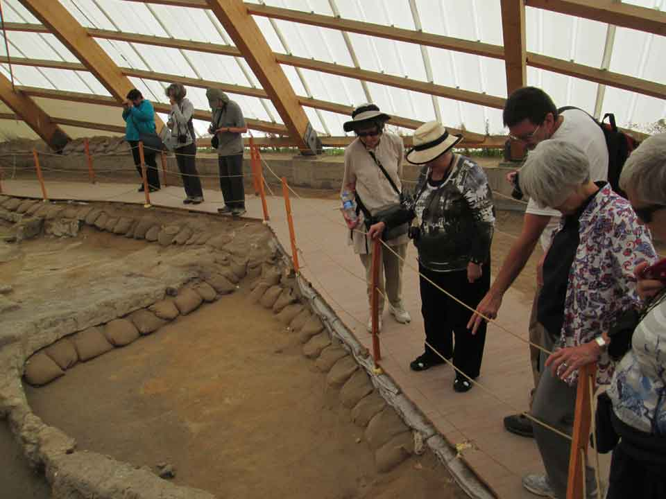 Submit Vat Online >> 1-Day Gobeklitepe Tour from Istanbul - Turkey Tour Specialist