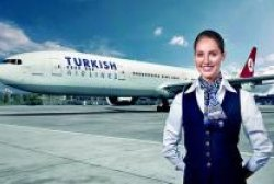 Turkish Airlines Fly To Houston