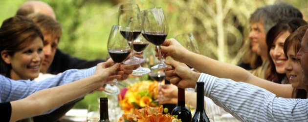 Enjoy taste of local wines in Turkey