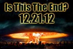 Doomsday in Sirince,Turkey