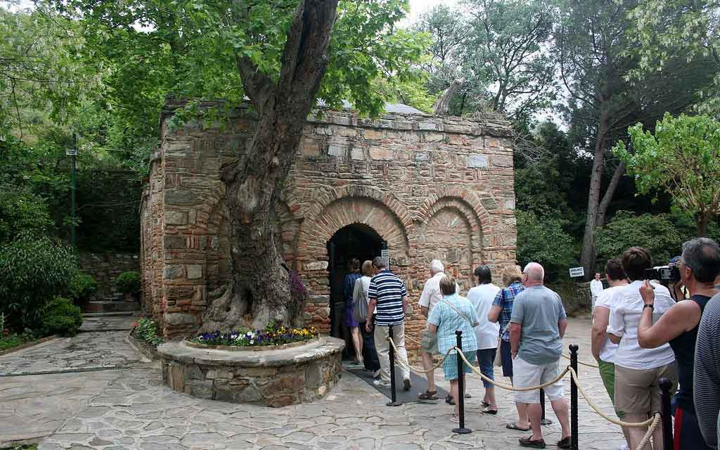 The Footsteps Of St Paul In Turkey Turkey Luxury Tours