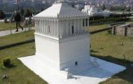 Visit the Halicarnassus in Turkey
