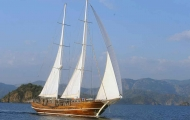 Picture of Karacasogut gulet cruise
