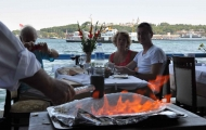 Check authentic sides of Golden Horn