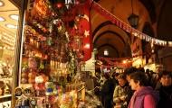 Grand Bazaar,Istanbul