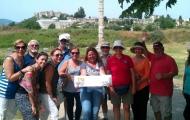 Visit Aegean Side of Turkey