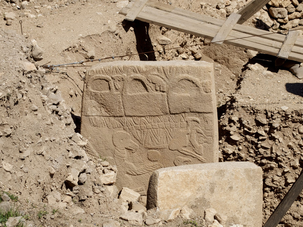 Information for Visiting Gobeklitepe - Turkey Tour Specialist
